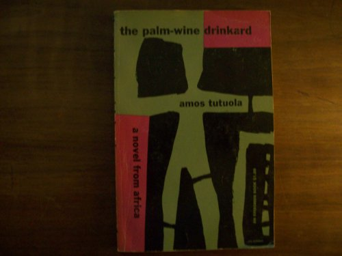 Palm-Wine Drinkard