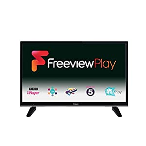 Finlux 32 Inch HD Ready 720p Smart LED TV with Freeview Play and Freeview HD