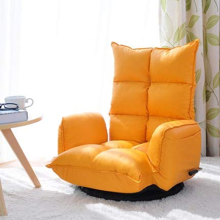 ALUN Sitzsack Lazy Sofa Single Lovely Tatami Wohnzimmer Klappstuhl Schlafzimmer