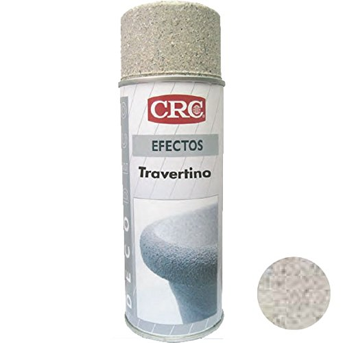 CRC - Spray De Pintura Efecto Granito Universal Deco Granito Universal