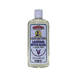 Thayers Thayer - Witch Hazel Toner Alcohol Free Lavender, 12 Fl Oz Liquid