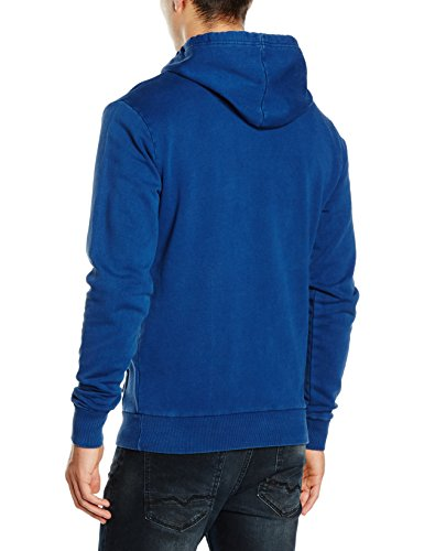 Pepe Jeans London Herren Sweatshirt Darth Vader Blau (Blue)