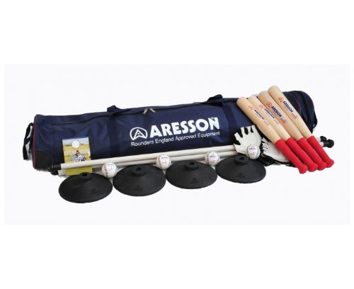 ARESSON Club Rounders Set Test