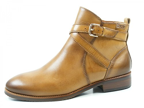 Pikolinos W4D-8614 Royal Chelsea Boots femme Braun