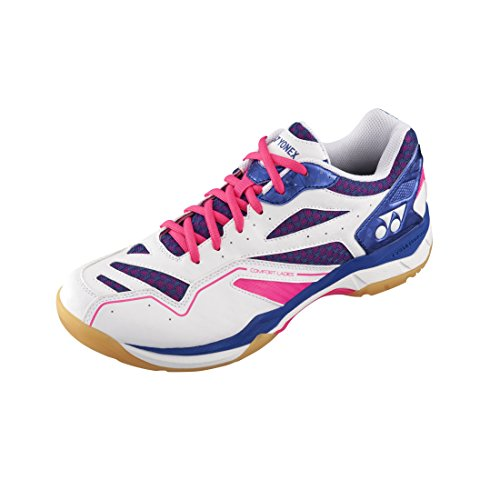 Yonex Yonex Power Cushion Comfort Damen Hallenschuhe, Rosa, 38