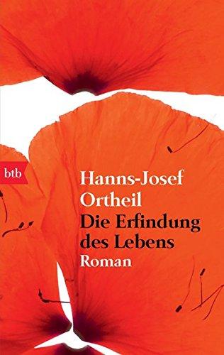 Buchseite und Rezensionen zu 'Die Erfindung des Lebens' von Hanns-Josef Ortheil