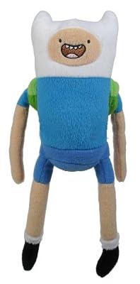 Finn el humano 27cm Peluche Hora de Aventura Jake Pen Muñeco Cartoon Network por Play by Play