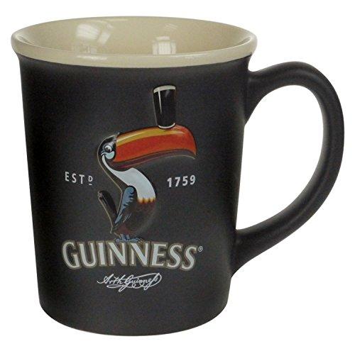 Mug Guinness Tucano Rilievo