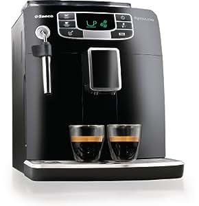 Saeco HD8751/95 Macchina Espresso Automatica Intelia Evo Black