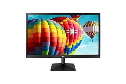LG 22MK430H-B - Monitor IPS de 54 cm (21.5 Pulg...
