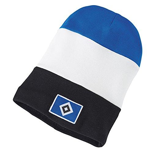 Baby Mütze Mützchen Hamburger SV HSV Gr. 98/104