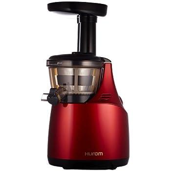 Hurom Slow Juicer Deluxe : Domoclip Premium 102DOP Extracteur ? Jus vertical 24x15,3x32,8 cm: Amazon.fr: Cuisine & Maison