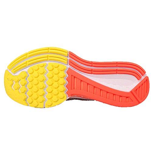 Prata 19 Air Yllw Adulto Nike opt pr Zoom orn Tênis De Unisex Estrutura Preto W Pltnm Hypr qYw1zwS