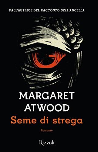 Seme di strega di [Atwood, Margaret]