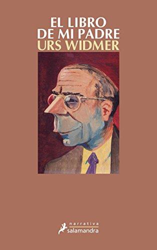 El Libro de Mi Padre Cover Image