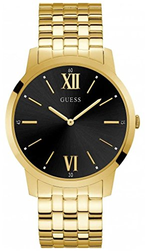 Guess W1073G2 Reloj de Hombres
