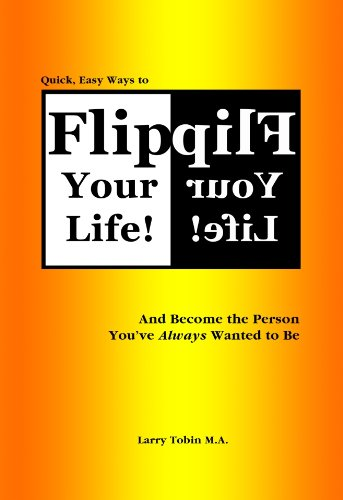 Flip Your Life! (The LAO Life Change Series) (English Edition ...