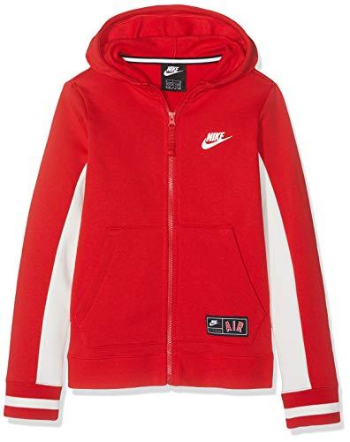 Nike B Nk Air H FZ Sudadera