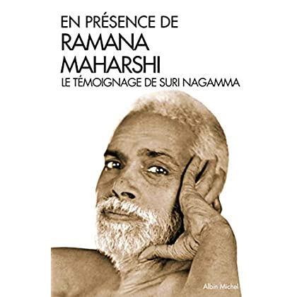 En présence de Ramana Maharshi: Le témoignage de Suri Nagamma