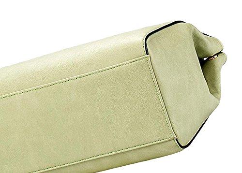 Handtaschen-Riemen-Schulterbeutel Beiläufige Art Und Weise Handtaschen Wilder Red