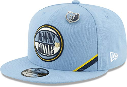ft 950 Snapback Cap (Memphis Grizzlies) ()