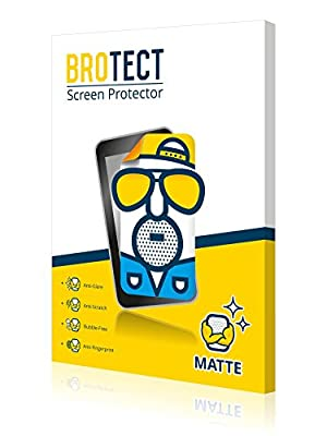 2x BROTECT Matte Screen Protector for Sony PSP 2000, Matte, Anti-Glare, Anti-Scratch by BROTECT