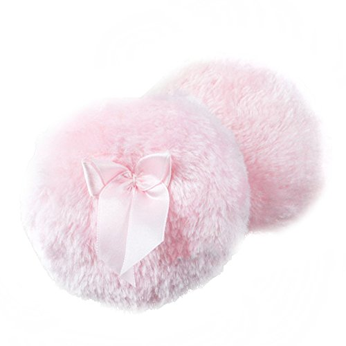 fletion-2-pcs-ultra-doux-en-peluche-bebe-fluffy-powder-puff-confortable-body-toddler-dusting-powder-