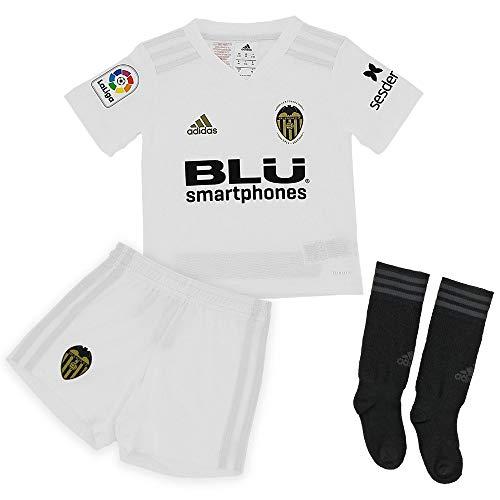 Adidas Valencia CF Primera Equipación Niño 2018-2019