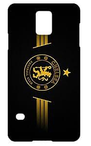 Chelsea FC Coque rigide pour samsung galaxy s5 i9600 S5CE1007