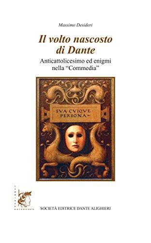 Il volto nascosto di Dante:  Collana
