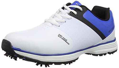 Stuburt SBSHU1111 PCT Sport Dri-Back Chaussures de Golf à...