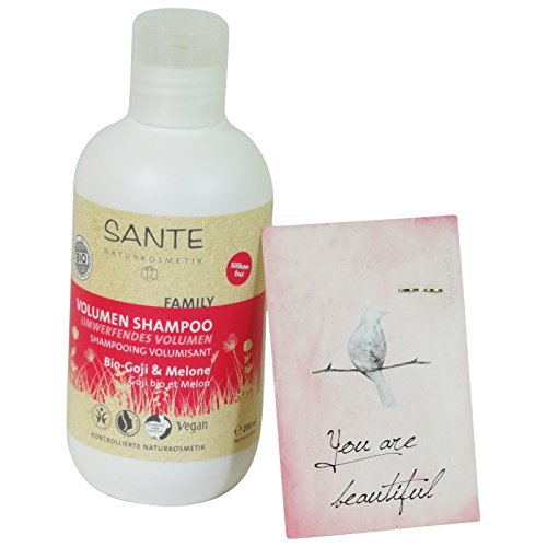 sante-champu-volumen-bayas-goji-y-sandia-vegan-sin-lattosio-sin-glutine-
