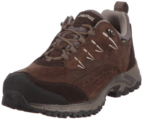 Meindl  Barcelona Lady GTX Sport Shoes - Outdoors Womens  Brown Braun (braun) Size: 4 (37 EU)