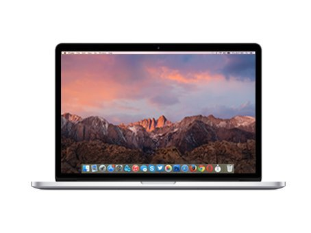 Apple-MacBook Pro Retina 15
