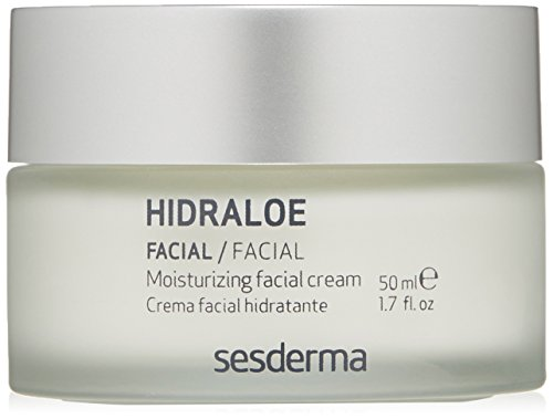 Sesderma Hidraloe Crema Facial Hidratante - 50 ml