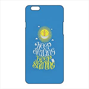 OVERSHADOW DESIGNER PRINTED BACK CASE COVER FOR IPHONE 6/IPHONE 6S