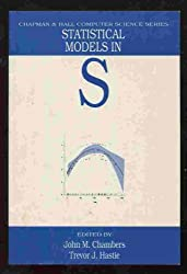 Statistical Models in S by J. M. Chambers (1991-10-01)