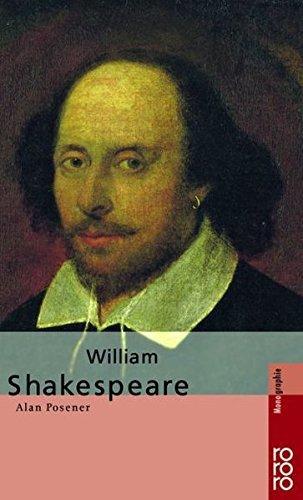 William Shakespeare. by Alan Posener (2001-03-31)