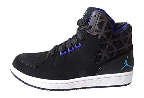 Nike Air Jordan 1 volo 3 mens hi formatori di basket top 706954 scarpe da tennis