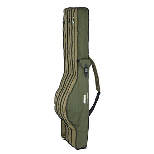 Specitec Rod Bag De Luxe (Rutentasche 145-195cm), Länge:1.95m