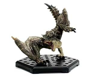 MONSTER HUNTER Figure Builder Anger Plus Figurine Tigrex (~12cm)