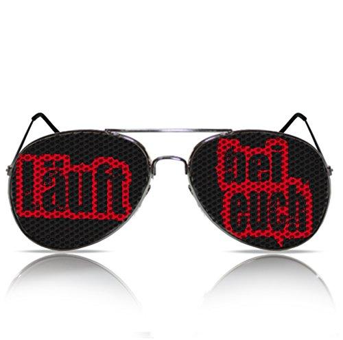 Spaßbrille