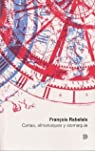Cartas, almanaques y siomaquia par Rabelais