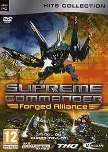 Supreme commander forged alliance