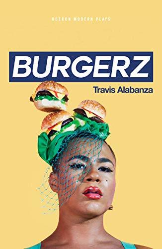 Burgerz por Travis Alabanza