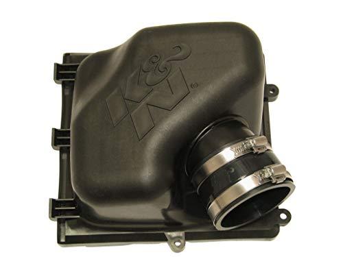 K&N 57S-4902 Voitures Kit d'Admission Directe, Lavable et Réutilisable