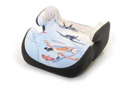 Osann Autokindersitzerhöhung Topo Luxe Planes