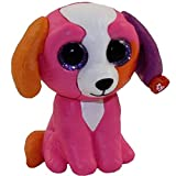 TY Collection Glubschi Mini Boos Serie 2 Sammelfigur Hund Precious