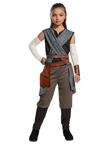 Generique - Rey-Kostüm Star Wars für ()