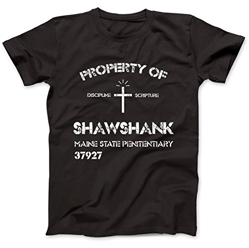 shawshank-penitentiary-t-shirt-100-premium-cotton